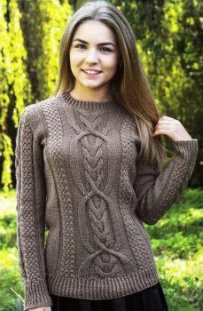 pulover-s-krasivim-uzorom-foto