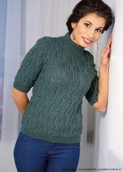pulover-s-korotkim-rukavom-foto3
