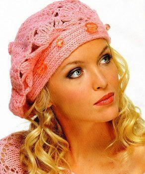 beret-roz