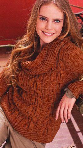pulov-homut